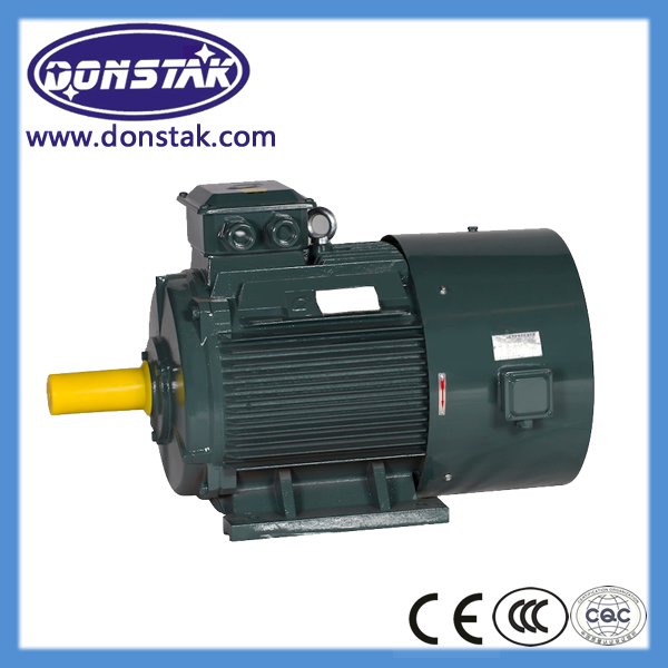 YVF2 Series Three Phase Asynchronous Motor