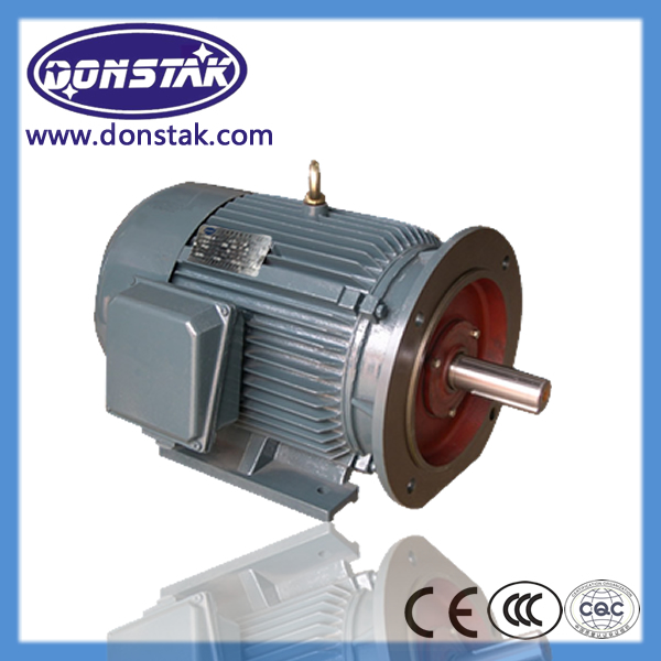 YD Series Three-Phase Asynchronous Motor